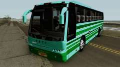 SETC VOLVO BUS para GTA San Andreas