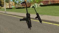 Cry of Fear - TMP-MP9 para GTA San Andreas