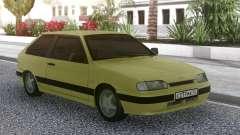 VAZ 2113 Samara para GTA San Andreas