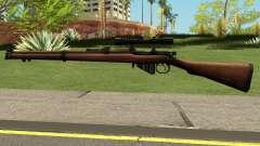 Cry of Fear - Lee-Enfield Sniper para GTA San Andreas