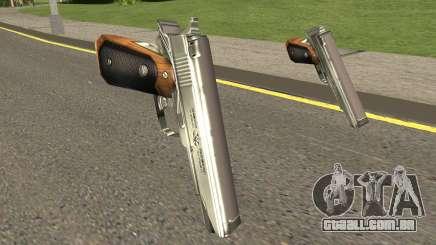Hitman Silverballers para GTA San Andreas