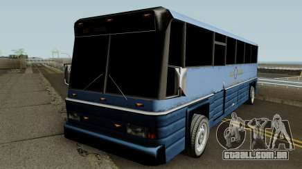 Coach of SAMP para GTA San Andreas