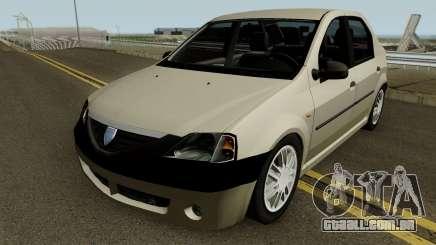 Dacia L90 Iranian para GTA San Andreas