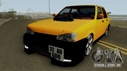 Tofas Sahin 32 AU 600 para GTA San Andreas