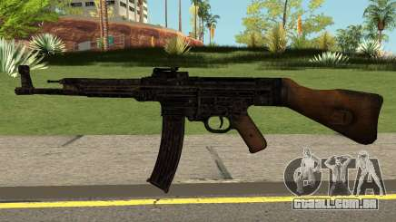 COD-WW2 - STG-44 para GTA San Andreas