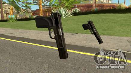 Cry of Fear Browning Hi-Power para GTA San Andreas