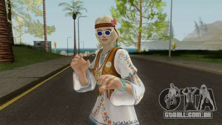 Fortnite Dreamflower para GTA San Andreas