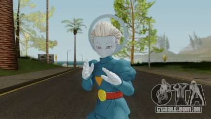 Daishinkan from DBXV2 para GTA San Andreas