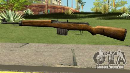 Cry of Fear Gewehr 43 para GTA San Andreas