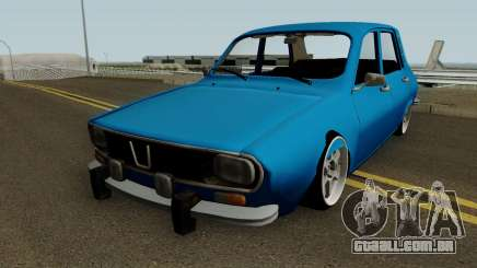 Dacia 1300 HQ para GTA San Andreas
