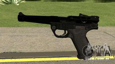Call of Duty: MWR Pistol (Desert Eagle) para GTA San Andreas