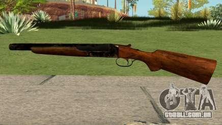 COD-WW2 - Sawed-Off para GTA San Andreas