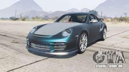 Porsche 911 GT2 (997) 2008 para GTA 5