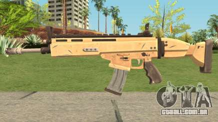 Beretta Fortnite para GTA San Andreas