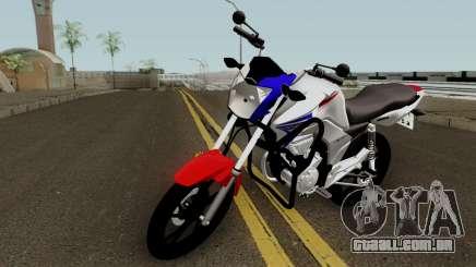 CG-150-Nova para GTA San Andreas