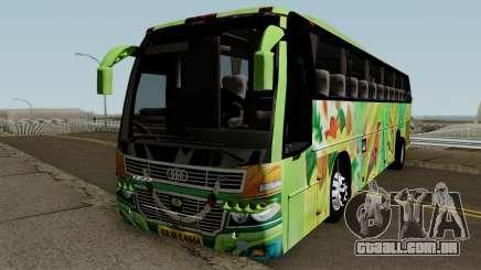 Volvo RPN Motors Tamilnadu para GTA San Andreas