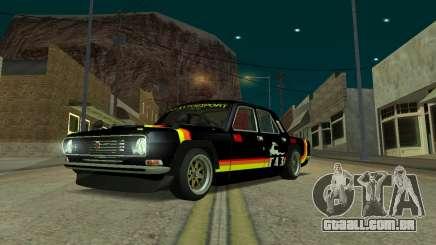 GAZ 24-10 Esportes para GTA San Andreas