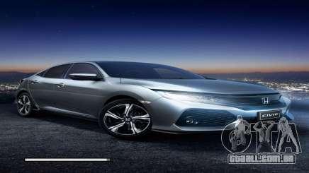Indonesia Automobile Loadscreen para GTA San Andreas