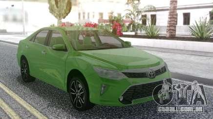 Toyota Camry V55 Exclusive para GTA San Andreas