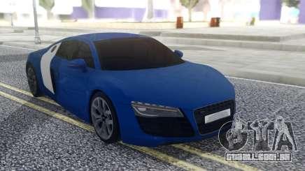 Audi R8 Special para GTA San Andreas
