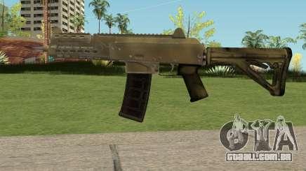 Custom AK Skin para GTA San Andreas