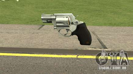 Cry of Fear - Taurus Revolver para GTA San Andreas