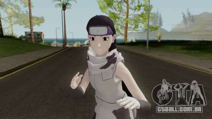Kin Tsuchi para GTA San Andreas