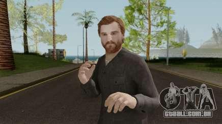 Kuruzka para GTA San Andreas
