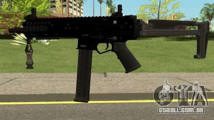 FANG-45 Submachine Gun para GTA San Andreas