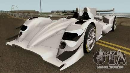 Oreca 03 LMP2 2011 para GTA San Andreas