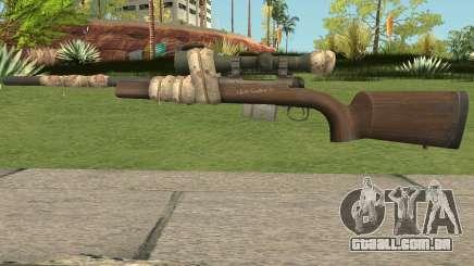 M40 Sniper Bad Company 2 Vietnam para GTA San Andreas