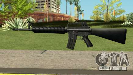 Cry of Fear M16 para GTA San Andreas