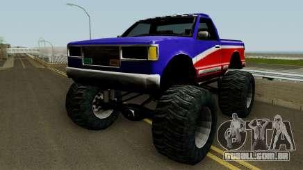 Monster B para GTA San Andreas