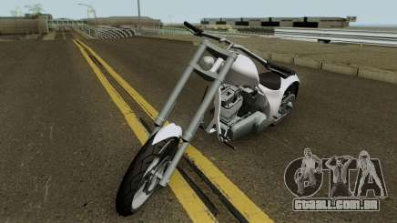 Hellfury from GTA TLAD Re-textured para GTA San Andreas