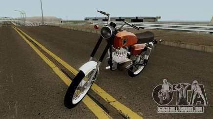WSK 175 Kobuz para GTA San Andreas