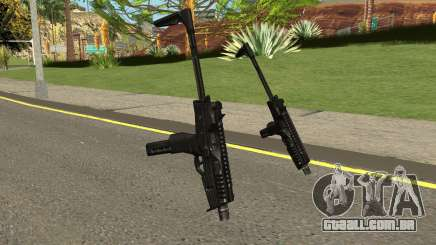 Cry of Fear - TMP-MP9 para GTA San Andreas