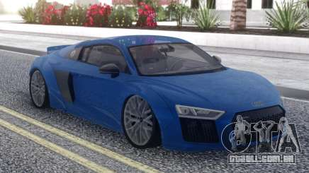 Audi R8 Sport Coupe para GTA San Andreas