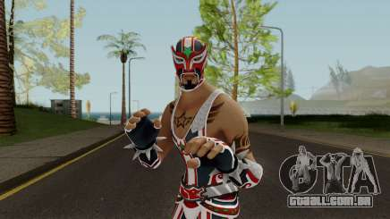 Fortnite Furia Enmascarada para GTA San Andreas
