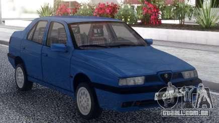 Alfa Romeo 155 Q4 1992 para GTA San Andreas
