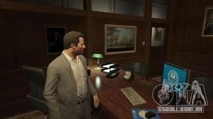Executive Business 2.5 para GTA 5