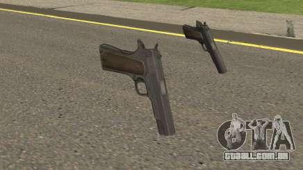 Colt M1911 Bad Company 2 Vietnam para GTA San Andreas