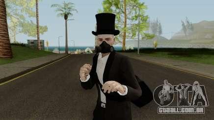 SKIN GTA ONLINE 02 para GTA San Andreas