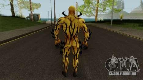 Spider-Man Unlimited - Phage para GTA San Andreas