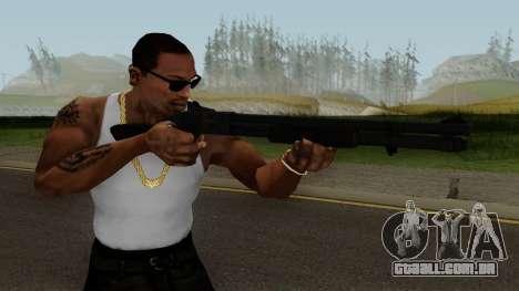Insurgency M590 Shotgun para GTA San Andreas