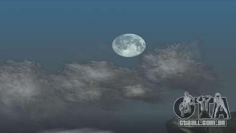 Moon HD para GTA San Andreas