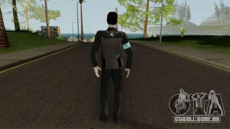 RK 800 Skin para GTA San Andreas