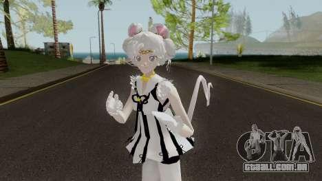 Sailor Iron Mouse para GTA San Andreas