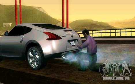 Tráfego para GTA San Andreas