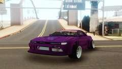 Nissan Skyline R32 (S13) para GTA San Andreas