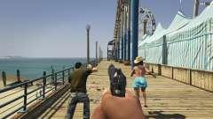 Crime Witness 1.1 para GTA 5